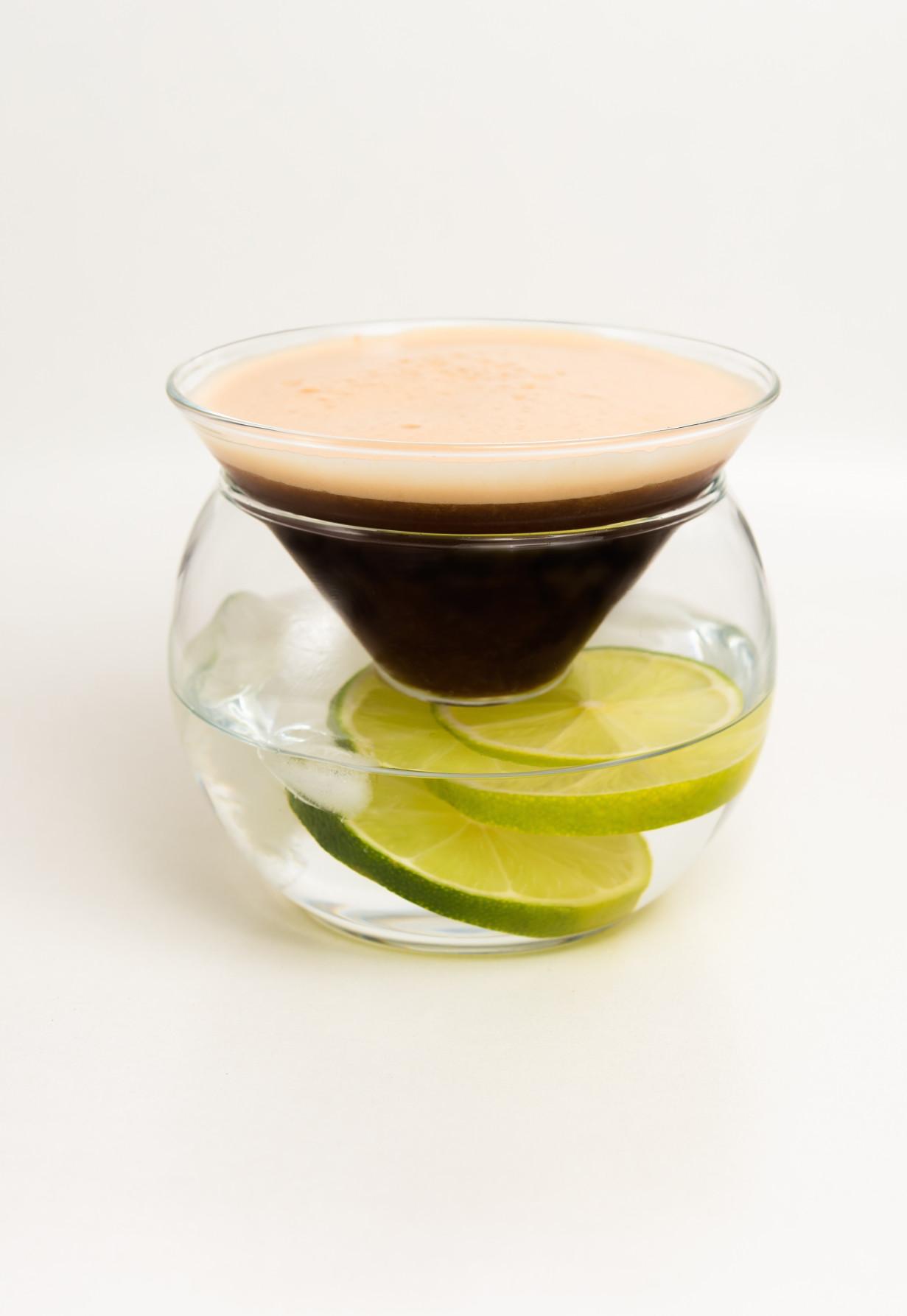 Cappuccino Barista kurs utdanning Oslo Espresso Cafe Café Kaffebar Drink Cocktail