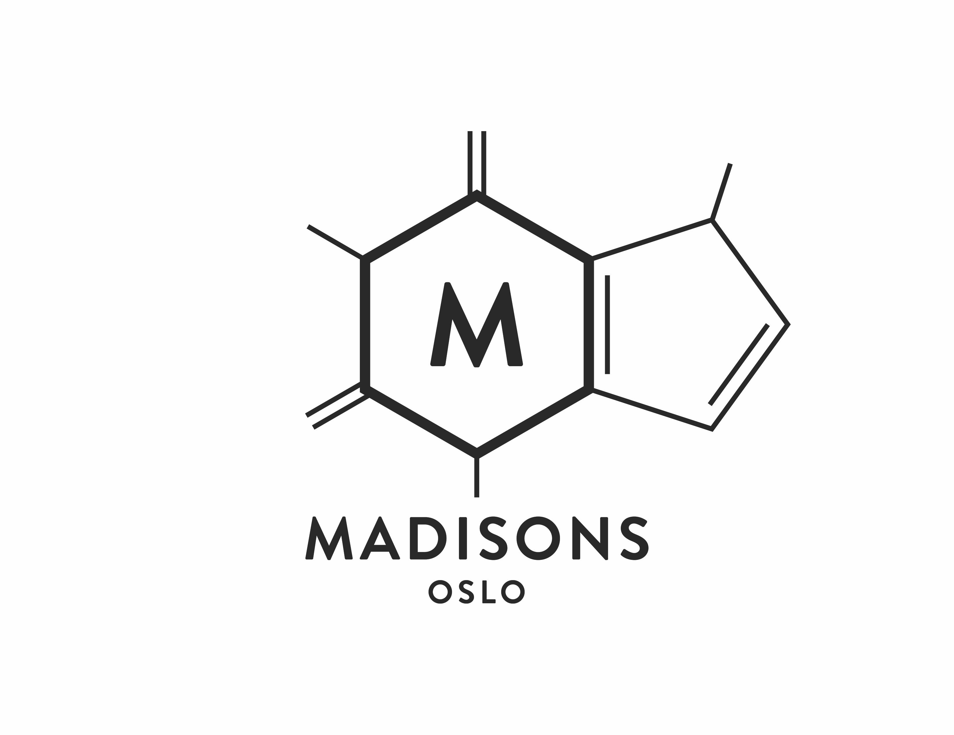 Madisons OSLO